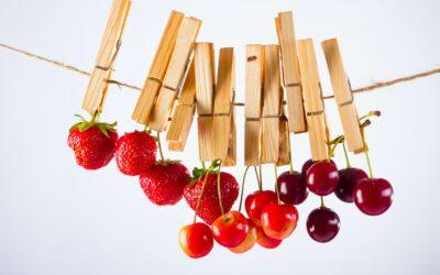 De B vitamines: energie en zenuwstelsel!