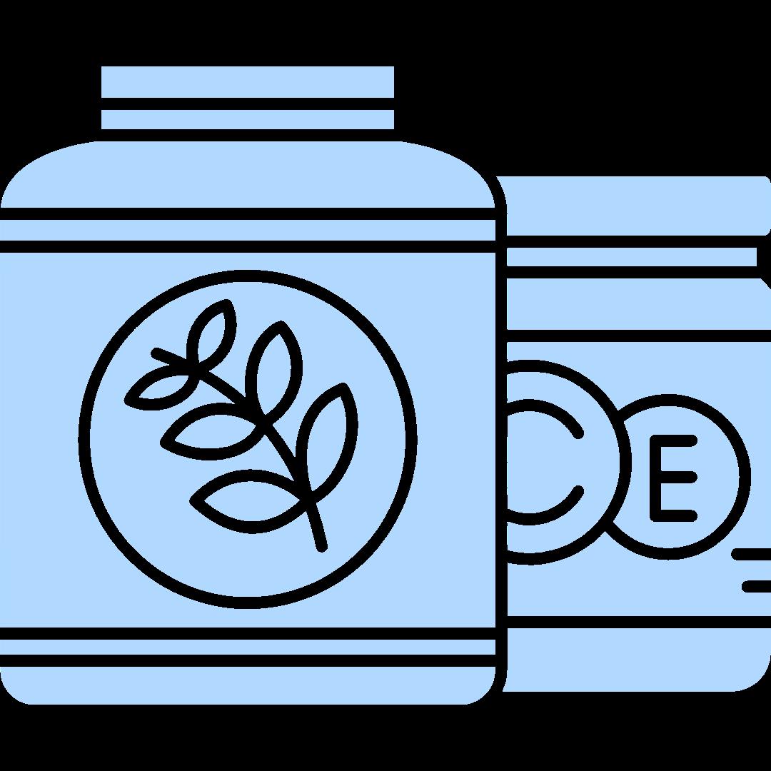 vitamine D tekort supplement